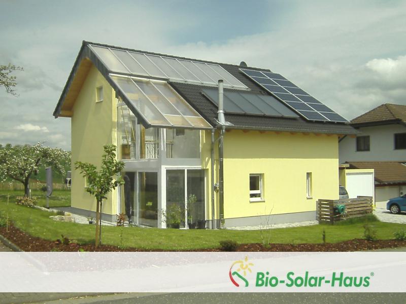 Medien-News.Net - Infos & Tipps rund um Medien | Fertighaus in Bio-Solar-Haus - Bauweise