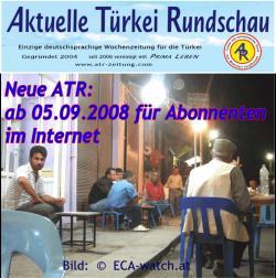 Muslim-Portal.net - News rund um Muslims & Islam | Foto: Türkei - Jahrzehnteweit entfernt von Europa.