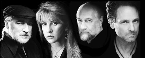 Nordrhein-Westfalen-Info.Net - Nordrhein-Westfalen Infos & Nordrhein-Westfalen Tipps | Fleetwood Mac für zwei Termine in Deutschland