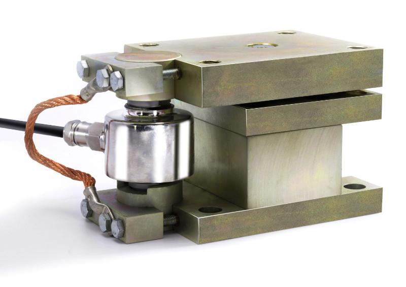Technik-247.de - Technik Infos & Technik Tipps | Zertifizierung für tragende Teile im Stahlbau: Wägemodul jetzt mit CE-Kennzeichnung gemäß EN 1090 (Foto: Flintec)
