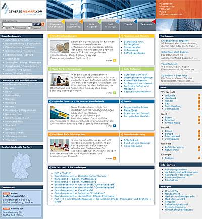 Restaurant Infos & Restaurant News @ Restaurant-Info-123.de | Gewerbeauskunft.com