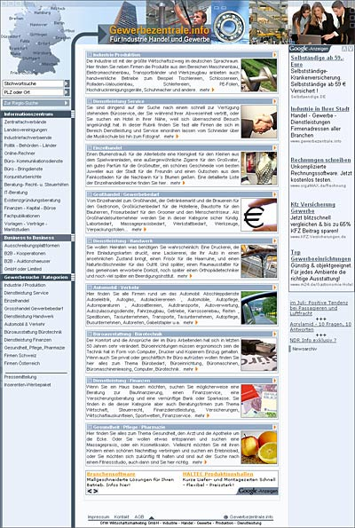 Chat News & Chat Infos @ Chats-Central.de |