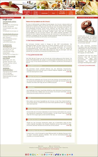 Frankreich-News.Net - Frankreich Infos & Frankreich Tipps | Gourmetfuehrer.ch