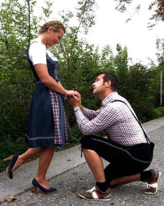Hochzeit-Heirat.Info - Hochzeit & Heirat Infos & Hochzeit & Heirat Tipps | Rückkehr der Romantik