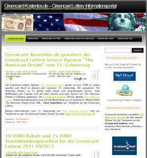 Berlin-News.NET - Berlin Infos & Berlin Tipps | Greencard Lottery Informations Portal