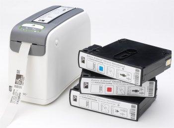 Neue Produkte @ Produkt-Neuheiten.Info | Patientenarmband Drucker HC100