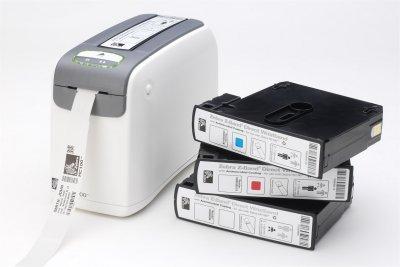 Neue Produkte @ Produkt-Neuheiten.Info | Patientenarmband Drucker HC100™
