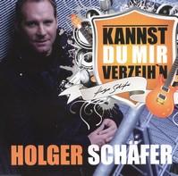 Musik & Lifestyle & Unterhaltung @ Mode-und-Music.de | Holger Schäfer - Kannst du mir verzeih'n?