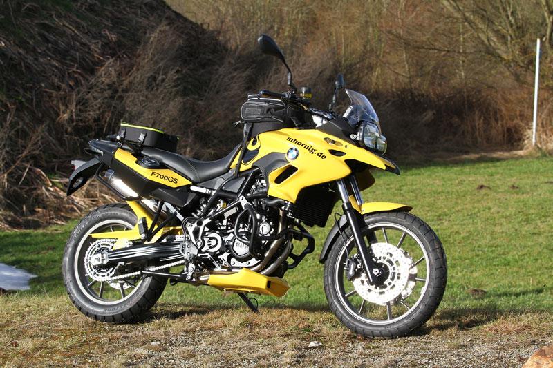 Ostern-247.de - Infos & Tipps rund um Geschenke | Hornig Umbau der BMW F 700 GS