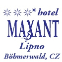 Wellnesshotel Maxant in Frymburk, Tschechien