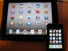 Testberichte News & Testberichte Infos & Testberichte Tipps | iPad und iPhone in der Anwaltskanzlei professionell nutzen - Anwenderbericht u.a. zur Verwendung der Anwaltssoftware LawFirm mit dem Apple iPad