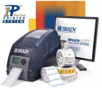 Neue Produkte @ Produkt-Neuheiten.Info | Etikettendrucker der IP™-Serie