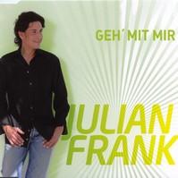 Berlin-News.NET - Berlin Infos & Berlin Tipps | Julian Frank – Geh\' mit mir