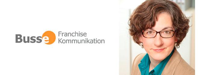 Medien-News.Net - Infos & Tipps rund um Medien | Katja Busse ist es ein besonderes Anliegen, der Franchise-Branche ein transparenteres Image zu geben.