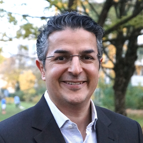 Frankfurt-News.Net - Frankfurt Infos & Frankfurt Tipps | Kia Parssanedjad - Gründer von PatientsBest