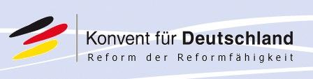 Deutsche-Politik-News.de | Konvent für Deutschland