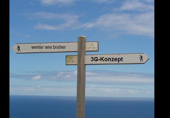 Das innovative 3-G-Konzept für eine glückliche Zukunft | Freie-Pressemitteilungen.de