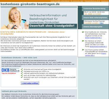 Versicherungen News & Infos | www.kostenloses-girokonto-beantragen.de