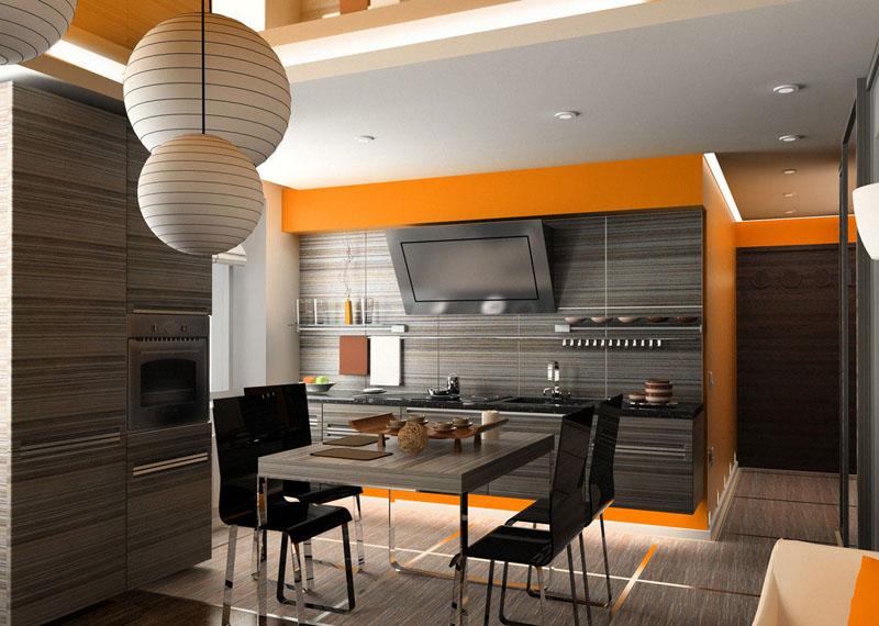 Küchenvisualisierung - Profi-3D