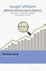 Suchmaschinenoptimierung / SEO - Artikel @ COMPLEX-Berlin.de   Foto: Cover des AdWords Buches