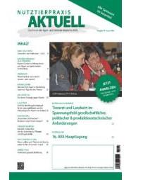 Landwirtschaft News & Agrarwirtschaft News @ Agrar-Center.de | Foto: Die neue NPA Nr.53