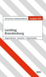 Ost Nachrichten & Osten News | Kürschners Volkshandbuch Landtag Brandenburg