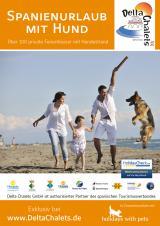 Hunde Infos & Hunde News @ Hunde-Info-Portal.de | Foto: Familienurlaub mit Hund in Spanien
