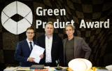 Fertighaus, Plusenergiehaus @ Hausbau-Seite.de | Foto: Preisverleihung GreenProduct Award, Quelle: © Reinaldo Coddou H.