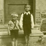 Ost Nachrichten & Osten News   Foto: Kinder in Ostpreußen 1943
