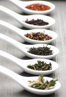 Orchideen-Seite.de - rund um die Orchidee ! | Foto: www.tea-exclusive.de - verschiedene Teesorten