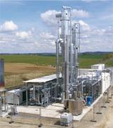 Alternative & Erneuerbare Energien News: Foto: Bild: HAASE BiogasVerstärker BGV 700 in Hahnennest.