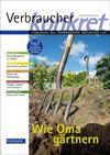 Internet Portal Center | Foto: Cover von >>> Wie Oma gärtnern <<<