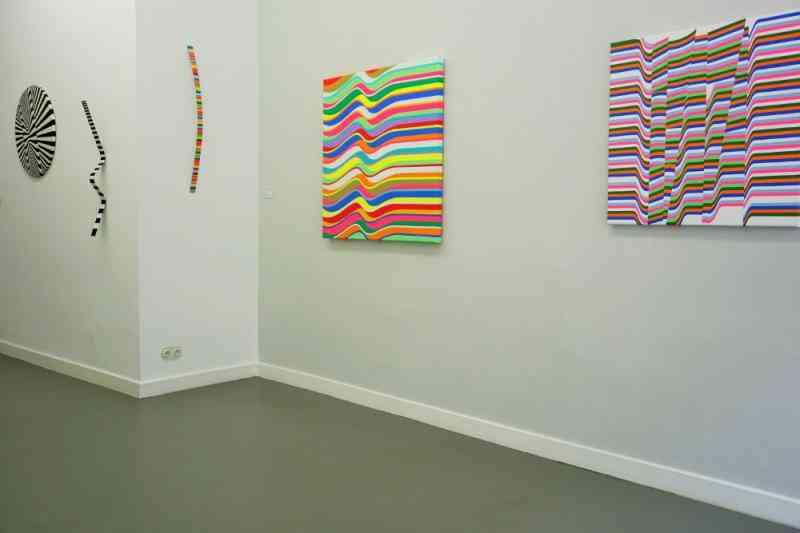 Bildergalerien News & Bildergalerien Infos & Bildergalerien Tipps | Foto: Cristina Ghetti in der Galerie 100 Kubik