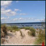 Ost Nachrichten & Osten News | Foto: Strand bei Kolobrzeg (Kolberg).