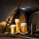 Bier-Homepage.de - Rund um's Thema Bier: Biere, Hopfen, Reinheitsgebot, Brauereien. | Foto: www.Hopfenkurier.com.