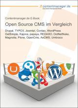 Freie Software, Freie Files @ Freier-Content.de | OpenSource Software News - Foto: Das etablierte, deutsche Portal Contentmanager.de berichtet mit aktuellen News, fachspezifischem Know-how und umfangreichen Marktübersichten rund um Content Management, Open Source Software und SEO..