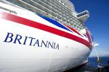 Ostsee-Infos-247.de- Ostsee Infos & Ostsee Tipps | Foto: �ber den Jahreswechsel in der Karibik unterwegs: die Britannia von P&O Cruises.