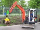 Landwirtschaft News & Agrarwirtschaft News @ Agrar-Center.de | Foto: Sicheres und schnelles Verladen mit den Forstgreifern von Dorn-Tec.