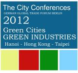 Ost Nachrichten & Osten News | Foto: Green Cities-Green Industries - The Hanoi, Hong Kong & Taipei Conferences 2012.