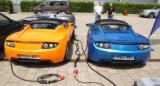 Autogas / LPG / Flüssiggas | Elektro-Autos im Alltags-Check / Foto: Uwe Beyer, Leipzig
