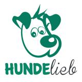 Hunde Infos & Hunde News @ Hunde-Info-Portal.de   Foto: Website-Logo von HUNDELIEB