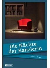 Foto: Die Nächte der Kanzlerin - Cover
