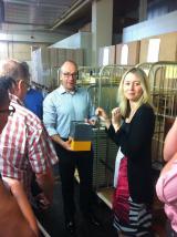 Ost Nachrichten & Osten News | Foto: Kubanische Zigarren bei der 5th Avenue Trading GmbH