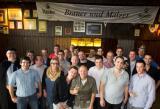 Bier-Homepage.de - Rund um's Thema Bier: Biere, Hopfen, Reinheitsgebot, Brauereien. | Foto: Jetzt hat die nordrhein-westfälische Braubranche 23 frischgebackene Brauer und Mälzer.