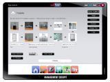 Freie Software, Freie Files @ Freier-Content.de | Open Source Shop News - Foto: Das Cockpit von ShopFacer.