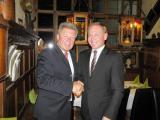 Bayern-24/7.de - Bayern Infos & Bayern Tipps | MdB Dr. Rainer Stinner gratuliert Manfred Krönauer für die Wahl zum Bundestagsdirektkandidaten