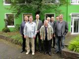 Aquaristik-Infos-247.de - Aquaristik Infos & Aquaristik Tipps | Foto: Die Teilnehmer des ersten Power Allianz Treffens.