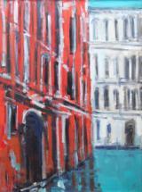 Italien-News.net - Italien Infos & Italien Tipps | Foto: Wolf Bertram Becker: Venezia 2012.