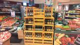 Bier-Homepage.de - Rund um's Thema Bier: Biere, Hopfen, Reinheitsgebot, Brauereien. | Foto: Jetzt auch im Einzelhandel erhältlich - Gutshof Rethmar Bier!