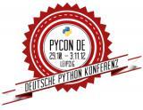 Freie Software, Freie Files @ Freier-Content.de | OpenSource Software News - Foto: Eine Programmiersprache verändert die Welt: das Motto der diesjährigen PyCon DE.